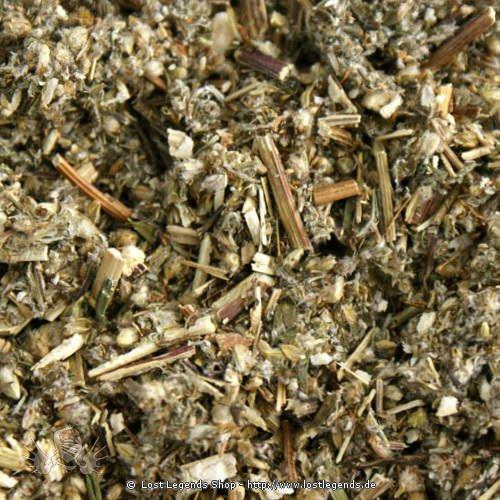 Beifußkraut Artemisia vulgaris, 25 g