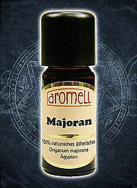 �therisches Majoran-�l Origanum majorana, 10 ml
