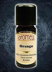 �therisches Orangen-�l Citrus sinensis, 10 ml