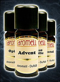 Pfefferminze Duft�l, 10ml