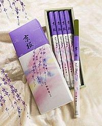 Japanisches Räucherwerk (5 Artikel)