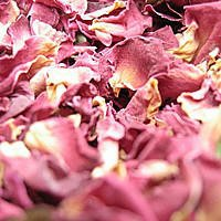 Rosenbl�ten Rosa damascena, 10 g