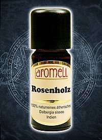 �therisches Rosenholz-�l indisch Dalbergia sissoo, 10 ml