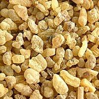 Weihrauch Indien Boswellia serrata, 30 ml