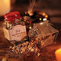 Yule Incense R�uchermischung, 40 ml