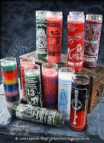 7 tage kerze im glas sieben tage kerzen for Kerze glas