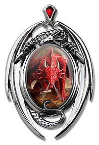 Anne Stokes Cabochons Dragons Lair Cabochon