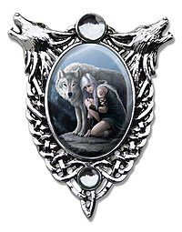 Anne Stokes Cabochons Protector Cabochon