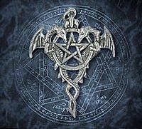 Siegel der Hexerei (18 Artikel)