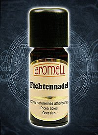 Ätherisches Fichtennadel-Öl Picea abies, 10 ml