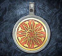 Magische Talismane (15 Artikel)