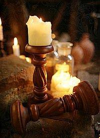 Kerzenständer (6 Artikel)