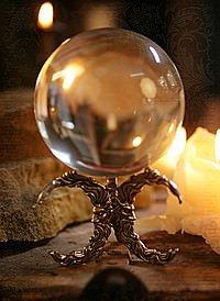Kristallkugeln (11 Artikel)