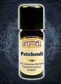 Ätherisches Patchouli-Öl Pogostemon patchouli, 10 ml