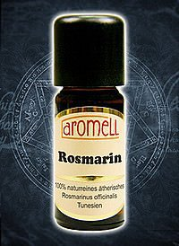 Ätherisches Rosmarin-Öl Rosmarinus officinalis, 10 ml